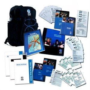 Kit Istruttore PADI costi corso istruttore PADI IDC