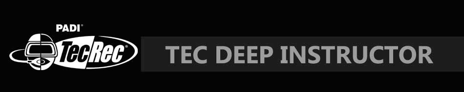 tec deep instructor