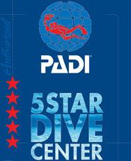 five star padi