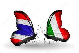 IDC Thailand Italy
