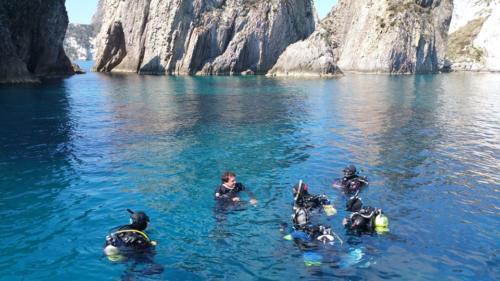 PADI IE Orca Diving Center