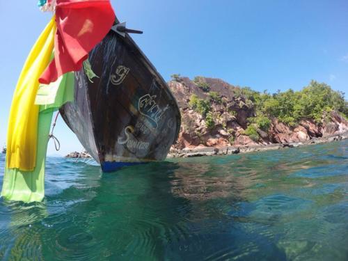 PADI IDC Sawasdee Divers