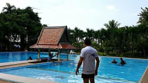 PADI IE Thailandia